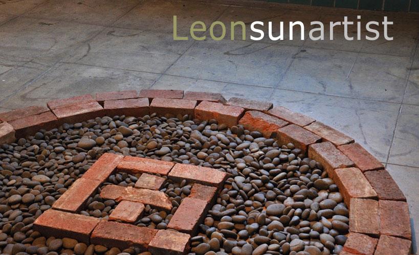 Leon Sun Artist home image